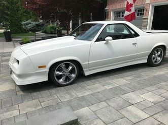1983-elcamino-trade-classic-cars-markham-york-region-kijiji