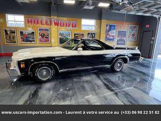 350 v8 1973 prix tout compris