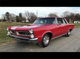 for-sale-1965-pontiac-gto-in-harpers-ferry-west-virginia