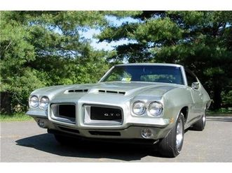 for-sale-1972-pontiac-gto-in-harpers-ferry-west-virginia