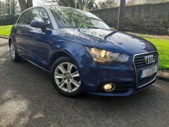 audi-a1-2011-1-2-petrol-sold-for-sale-in-dublin-for-eur-on-donedeal