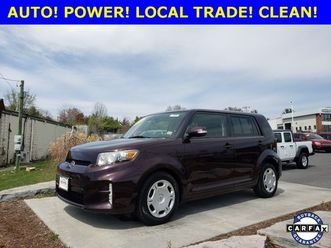 burgundy color 2013 scion xb for sale in harrisonburg, va 22801. vin is jtlze4fe7dj032273.