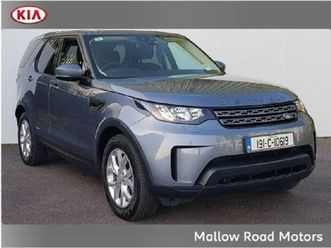 land-rover-discovery-2-0-sd4-automatic-full-leat-for-sale-in-cork-for-eur54-950-on-donedeal