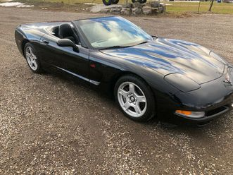 1998-chevrolet-corvette-cars-trucks-london-kijiji