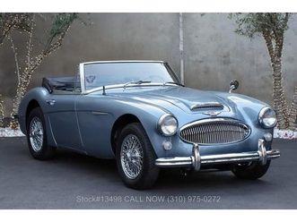1966 austin-healey 3000 for sale
