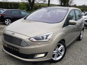 2017-ford-c-max-grand-titanium-x-7seater-eur14900-for-sale-in-louth-for-eur14900-on-donedeal