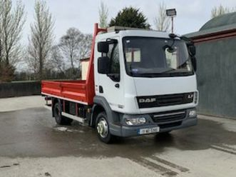 daf-lf-160-for-sale-in-wexford-for-eur10500-on-donedeal