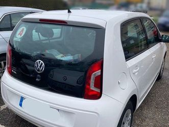 volkswagen up cup