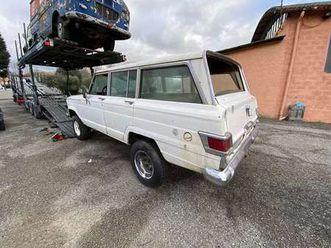 jeep-wagoneer-350-v8-5700-restauro-totale-frame-off