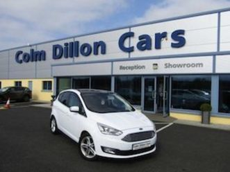 ford-c-max-titanium-x-1-5-tdci-120ps-automatic-for-sale-in-donegal-for-eur-on-donedeal