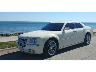 chrysler-300c-heritage-edition-with-lots-of-upgrades-cars-trucks-st-catharines
