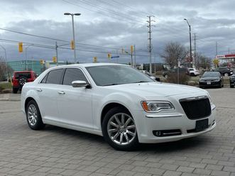2012-chrysler-300-300c-5-7l-hemi-v8-panoramic-sunroof-navi-cars-trucks-mississauga