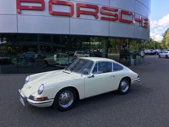 porsche 912 swb, 1965, bestzustand