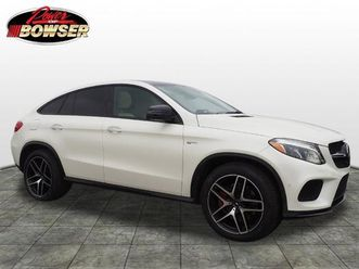 white-color-2019-mercedes-benz-gle-43-amg-coupe-4matic-for-sale-in-pleasant-hills-pa-1523