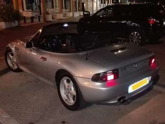bmw z3 1.8 cat roadster asi crs assetto msport