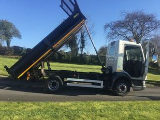 daf-10-ton-tipper-for-sale-in-armagh-for-eur1-on-donedeal