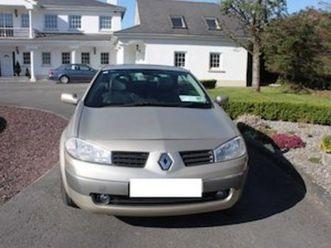 renault-megane-16v-cabriolet-2005-for-sale-in-tipperary-for-eur1750-on-donedeal