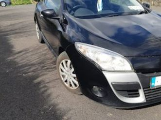 renault megane for sale in tipperary for €3490 on donedeal