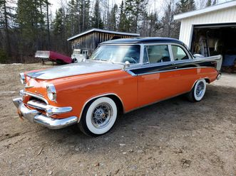 dodge coronet 1956   classic cars   gatineau   kijiji