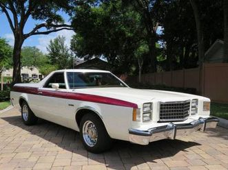 1979-ford-ranchero-for-sale