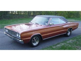 for-sale-1967-dodge-coronet-500-in-hendersonville-tennessee