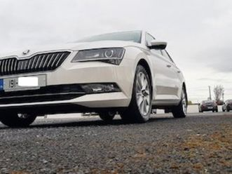 skoda-superb-combi-2-0-tdi-for-sale-in-galway-for-eur24500-on-donedeal