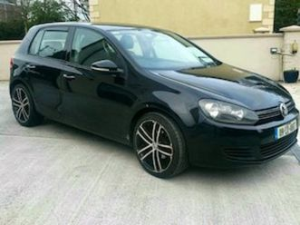 2009-vw-golf-1-6-tdi-new-nct-02-22-for-sale-in-longford-for-eur4100-on-donedeal