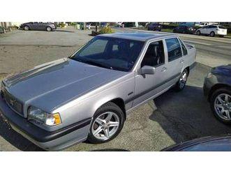 1996-volvo-850-gle