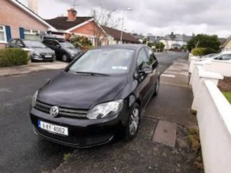volkswagen-golf-plus-for-sale-in-kerry-for-eur6100-on-donedeal