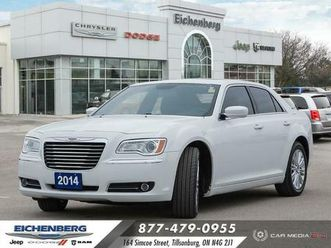 2014-chrysler-300-limited-awd-cars-trucks-london-kijiji