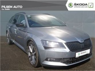 skoda-superb-combi-sportline-2-0tdi-150hp-dsg-for-sale-in-dublin-for-eur35950-on-donedeal