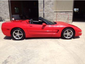 1999 corvette | cars & trucks | norfolk county | kijiji