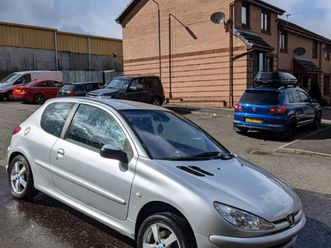 peugeot-206-with-october-mot