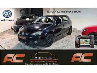 volkswagen-golf-plus-sport-2-0-tdi-140-cv-2010-2012