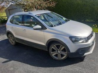 volkswagen-polo-cross-1-2l-for-sale-in-westmeath-for-eur6999-on-donedeal