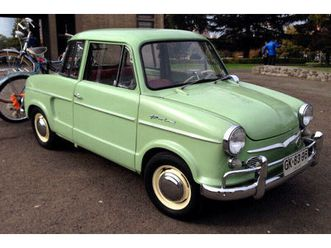 nsu prinz 30 | classic cars | kelowna | kijiji