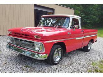 for sale: 1965 chevrolet c10 in belington, west virginia