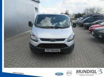 ford custom 250 kasten l1h1 city light ahk,fse,r/usb,