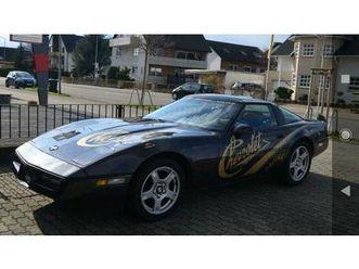 "corvette c4 targa ""chevrolet racing"" c4/c5 felgen"