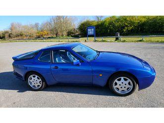 porsche-944-s2-1991-cobalt-blue-in-stunning-condition