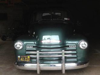 1953 chevrolet pickup 3100