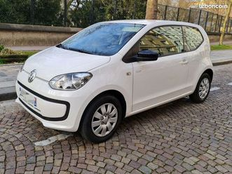 volkswagen up cup edition