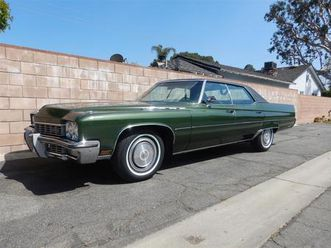 for sale: 1972 buick limited in woodland hills, united states