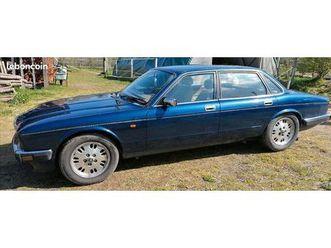 jaguar xj6 3.2l boite auto