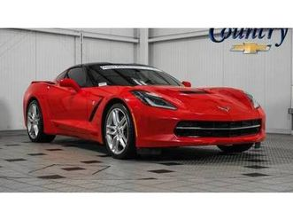 stingray z51 with 1lt coupe