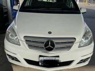 mercedes benz b 200 | cars & trucks | hamilton | kijiji
