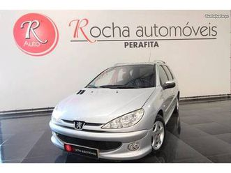 peugeot 206 sw 1.4 hdi color - 06