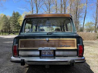 1991-jeep-grand-wagoneer-final-year-production