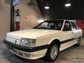 renault 21 (r21) 2.0 ti - 1988