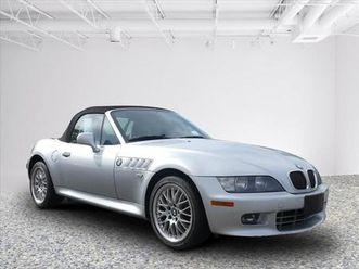 silver-color-2001-bmw-z3-3-0i-for-sale-in-springfield-va-22150-vin-is-wbacn53431lj58565